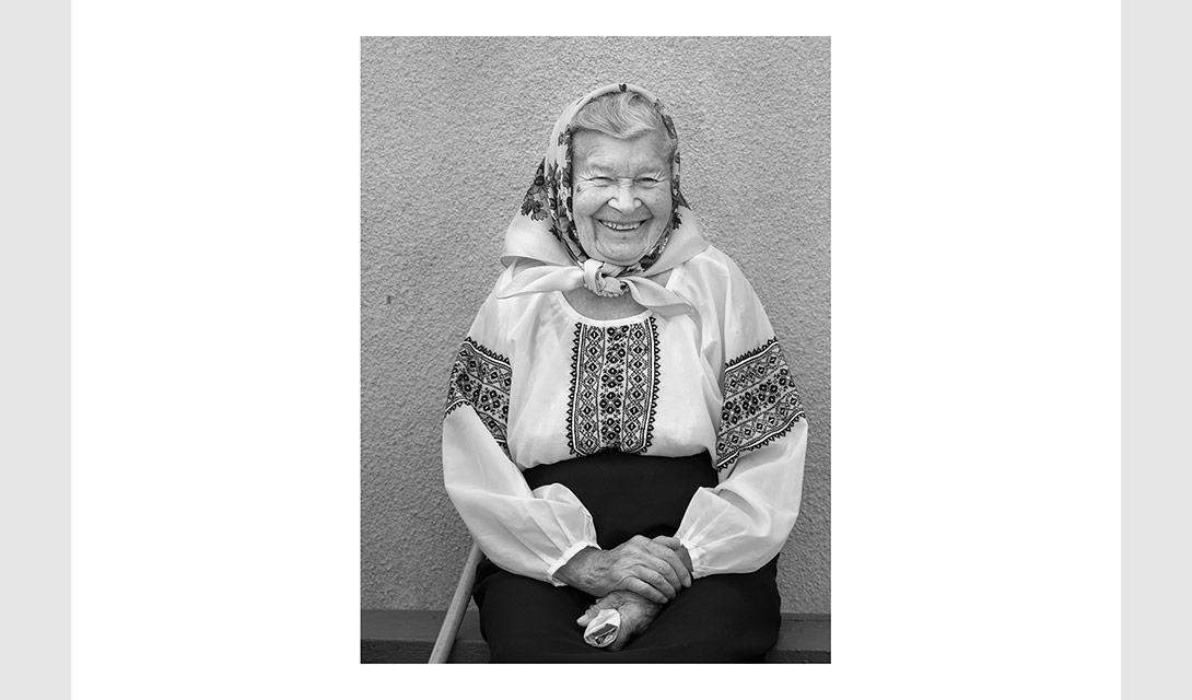 Oleksandra Pavlovska